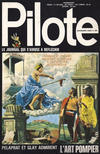 Cover for Pilote (Dargaud, 1960 series) #644