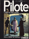 Cover for Pilote (Dargaud, 1960 series) #645