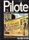 Cover for Pilote (Dargaud, 1960 series) #681