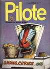 Cover for Pilote (Dargaud, 1960 series) #719