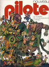 Cover for Pilote (Dargaud, 1960 series) #733