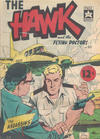 Cover for Air Hawk and the Flying Doctors (Yaffa / Page, 1962 ? series) #22