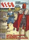 Cover for Vécu (Glénat, 1985 series) #38