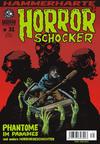 Cover for Horrorschocker (Weissblech Comics, 2004 series) #31