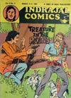 Cover for Indrajal Comics (Bennet, Coleman & Co., 1964 series) #v21#11 [506]
