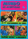 Cover for Mundo de Aventuras (Agência Portuguesa de Revistas, 1973 series) #28