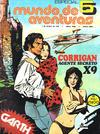 Cover for Mundo de Aventuras Especial (Agência Portuguesa de Revistas, 1975 series) #5