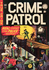 Cover for Crime Patrol (Superior Publishers Limited, 1949 series) #11