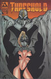 Cover for Threshold (Avatar Press, 1998 series) #9 [Cyberangels]