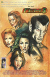 Cover Thumbnail for Fem 5 (1996 series) #1 [Thad Rhodes Cover]