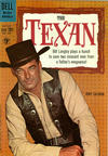 Cover for Four Color (Dell, 1942 series) #1096 - The Texan [British]