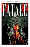 Cover for Fatale (Image, 2012 series) #12
