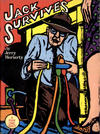 Cover for Raw One-Shot (Raw Books, 1982 series) #3 - Jack Survives