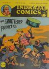 Cover for Indrajal Comics (Bennet, Coleman & Co., 1964 series) #v23#25 [625]