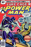 Cover for Power Man (Marvel, 1974 series) #33 [British]