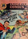 Cover for Indrajal Comics (Bennet, Coleman & Co., 1964 series) #v25#44
