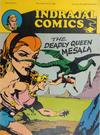 Cover for Indrajal Comics (Bennet, Coleman & Co., 1964 series) #v25#51