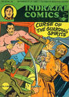Cover for Indrajal Comics (Bennet, Coleman & Co., 1964 series) #v23#38 [638]