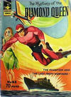 Cover for Indrajal Comics (Bennet, Coleman & Co., 1964 series) #43