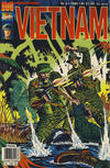Cover for Magnum presenterer (Bladkompaniet / Schibsted, 1995 series) #2/1995
