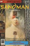 Cover for Magnum presenterer (Bladkompaniet / Schibsted, 1995 series) #4/1995