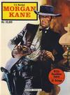 Cover for Morgan Kane (Winthers Forlag, 1975 series) #[1] - Billy Gouldens hævn; El Gringo