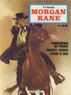 Cover for Morgan Kane (Winthers Forlag, 1975 series) #3 - Kvinderøveren fra Penasco