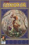 Cover for Clockwork Girl (Arcana, 2007 series) #1