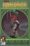 Cover for Clockwork Girl (Arcana, 2007 series) #3