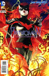 Cover for Batwoman (DC, 2011 series) #17