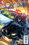 Cover for Catwoman (DC, 2011 series) #17