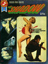 Cover for La Sombra [The Shadow] (Editorial Rollán, S.A., 1977 series) #2