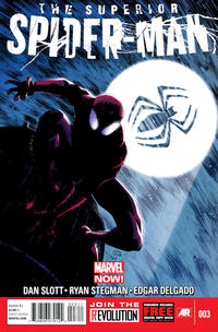 Cover Thumbnail for Superior Spider-Man (Marvel, 2013 series) #3
