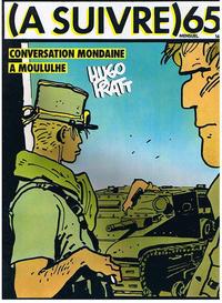 Cover Thumbnail for (À Suivre) (Casterman, 1977 series) #65