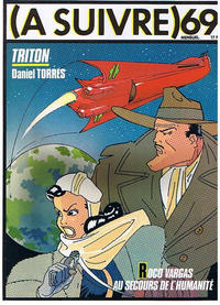 Cover Thumbnail for (À Suivre) (Casterman, 1977 series) #69