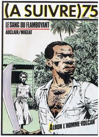 Cover Thumbnail for (À Suivre) (Casterman, 1977 series) #75