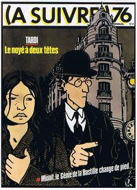 Cover Thumbnail for (À Suivre) (Casterman, 1977 series) #76