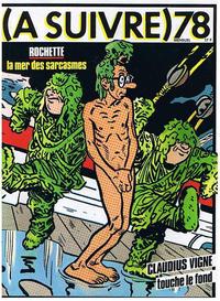 Cover Thumbnail for (À Suivre) (Casterman, 1977 series) #78