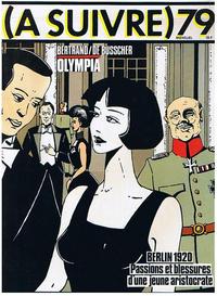 Cover Thumbnail for (À Suivre) (Casterman, 1977 series) #79