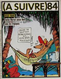 Cover Thumbnail for (À Suivre) (Casterman, 1977 series) #84