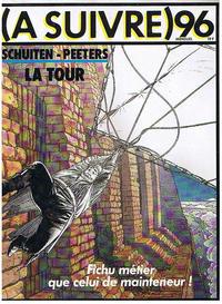 Cover Thumbnail for (À Suivre) (Casterman, 1977 series) #96