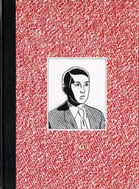 Cover Thumbnail for David Boring (Random House, 2000 series)