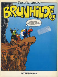 Cover Thumbnail for Brunhilde (Interpresse, 1980 series) #4