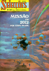 Cover Thumbnail for Selecções (Agência Portuguesa de Revistas, 1961 series) #232