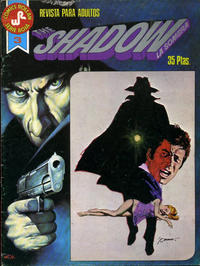 Cover Thumbnail for La Sombra [The Shadow] (Editorial Rollán, S.A., 1977 series) #3