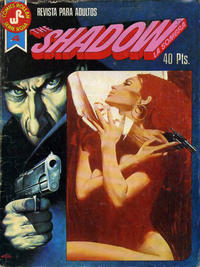 Cover Thumbnail for La Sombra [The Shadow] (Editorial Rollán, S.A., 1977 series) #4