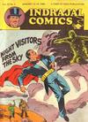 Cover for Indrajal Comics (Bennet, Coleman & Co., 1964 series) #v22#2 [545]
