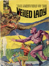 Cover for Indrajal Comics (Bennet, Coleman & Co., 1964 series) #41
