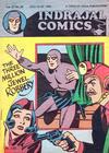 Cover for Indrajal Comics (Bennet, Coleman & Co., 1964 series) #v22#28 [571]