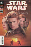 Cover Thumbnail for Star Wars: Episode II - Attack of the Clones (2002 series) #1 [Cover B - Photo Cover]